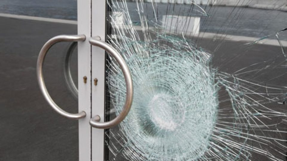 broken-glass-on-door