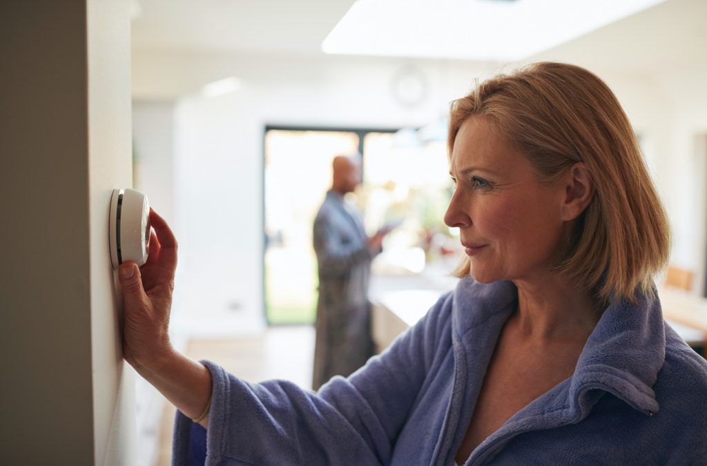Reduce Home Energy Usage With These 4 Easy Tips - Home Window Tinting In The New Smyrna Beach, Florida Area.